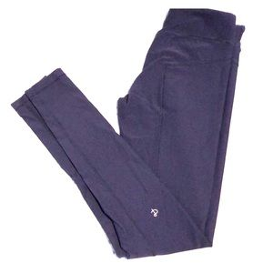 Crane and Lion Navy Original Tight | Size 4